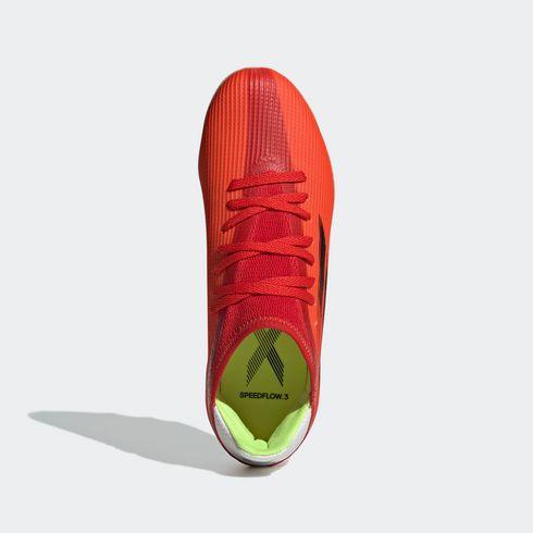 Buty adidas X Speedflow.3 MG Junior - FY3261