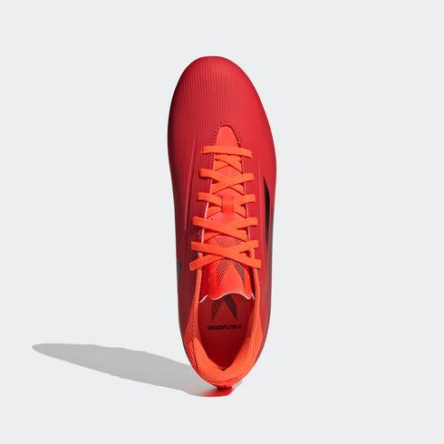 Buty adidas X Speedflow.4 FG - FY3293