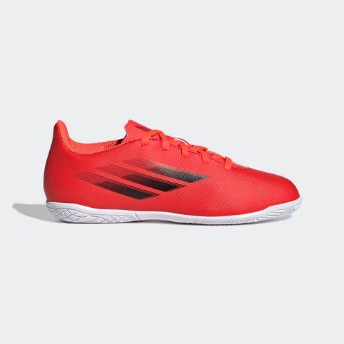 Buty adidas X Speedflow.4 IN Junior - FY3331