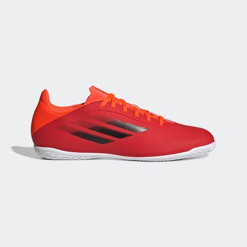 Buty adidas X Speedflow.4 IN - FY3346