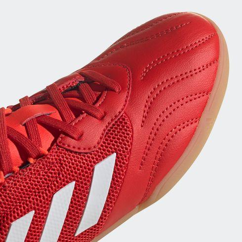 Buty adidas Copa Sense.3 IN Junior - FY6157