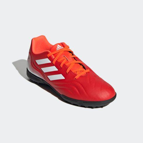 Buty adidas Copa Sense.3 TF Junior - FY6164