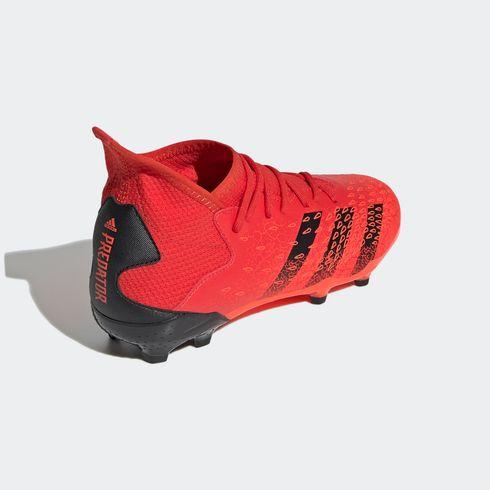 Buty adidas Predator Freak.3 FG Junior - FY6282