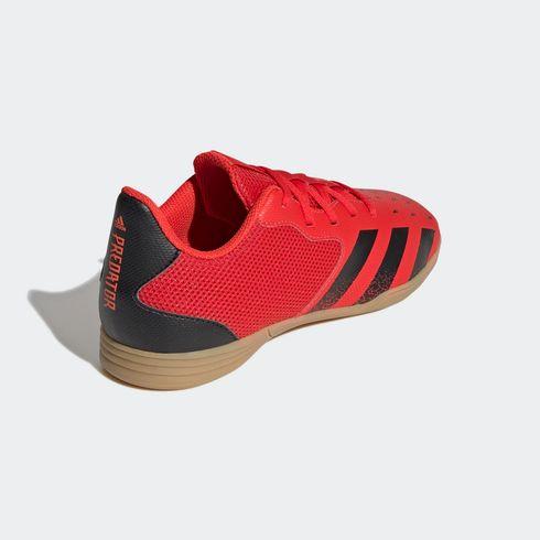 Buty adidas Predator Freak.4 IN Junior - FY6329