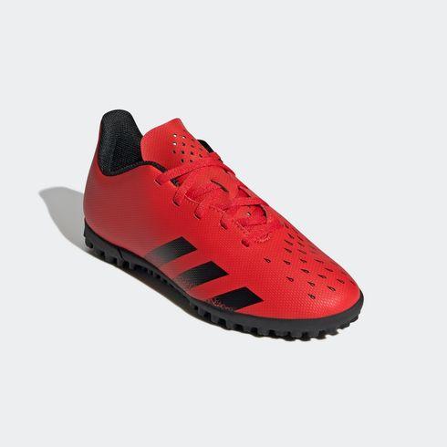 Buty adidas Predator Freak.4 TF Junior - FY6342