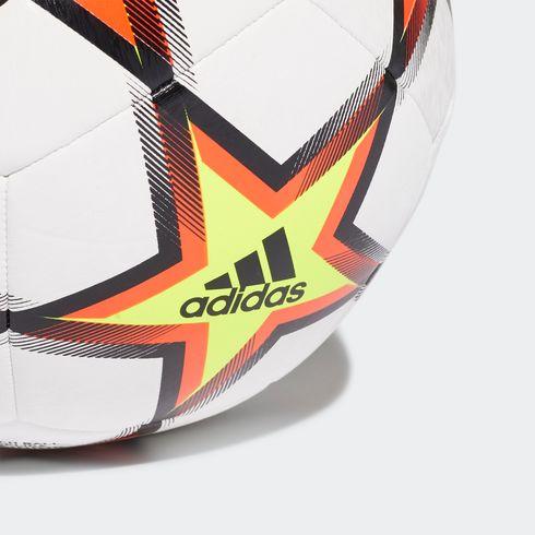Piłka adidas UCL Training Pyrostorm rozm. 5 - GU0206