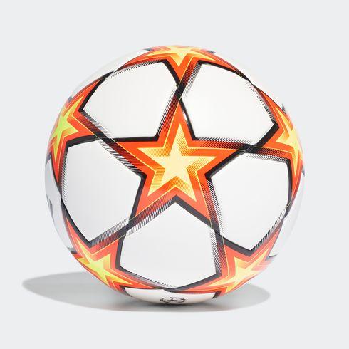 Piłka UEFA Champions League Junior J350 rozm. 5 - GU0209