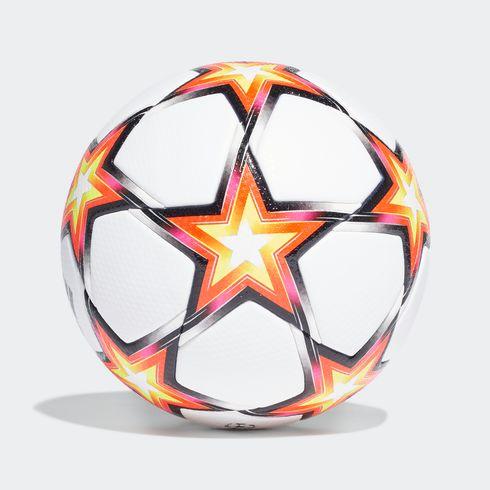 Piłka adidas Finale PRO Pyrostorm rozm. 5 - GU0214