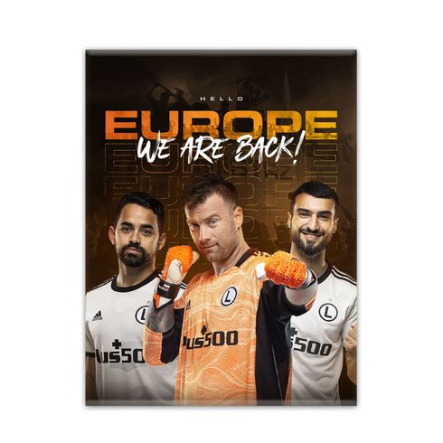 Magnes Europe - We are back!
