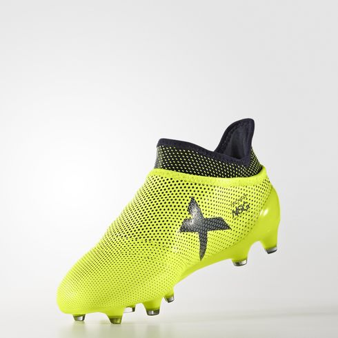 Buty X 17+ Purespeed Firm Ground Boots Junior S82451