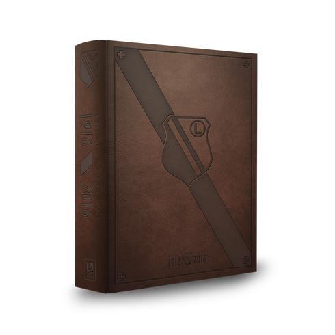Księga Stulecia Legii - Edycja Specjalna