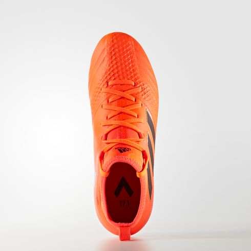 Buty juniorskie adidas S77038 ACE 17.1 Firm Ground Boots