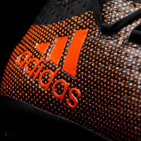 Buty juniorskie adidas S82296 X 17.1 Firm Ground Boots