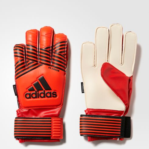 Rękawice bramkarskie adidas ACE Fingersave Gloves Junior - BS1506