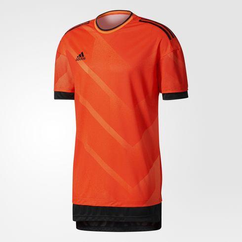 Koszulka adidas Tango Future Jersey - CD1012