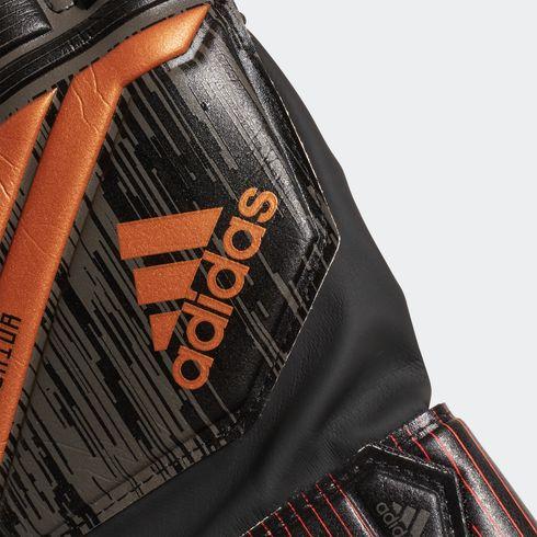 Rękawice młodzieżowe adidas Predator 18 Fingersave - CF1361