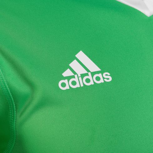 Bluza adidas bramkarska junior - AZ5389