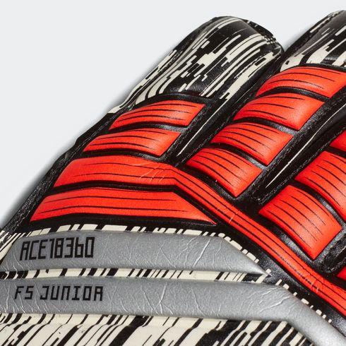 Rękawice adidas Predator Fingersave Manuel Neuer - CF1323