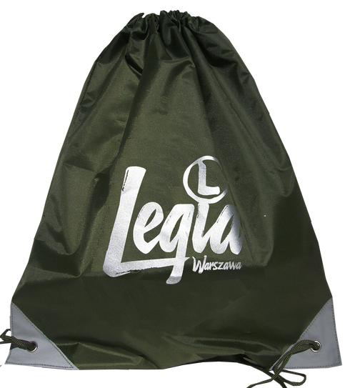 Worek Legia zielony