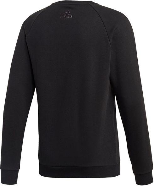 Bluza adidas Tango Heavy Graphic Crew - DZ4660