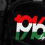 Plecak wycieczkowy LEGIA 1916 (czarny)