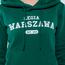 Zielona bluza damska Legia Warszawa