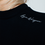 Czarna bluza damska eLka