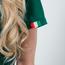 Zielona koszulka damska Legia Warszawa
